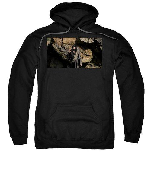 Jesus Christ- Be Blessed And Prosper Sweatshirt