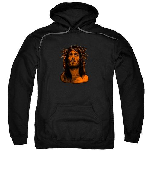 Jesus Christ Our Savior  Sweatshirt