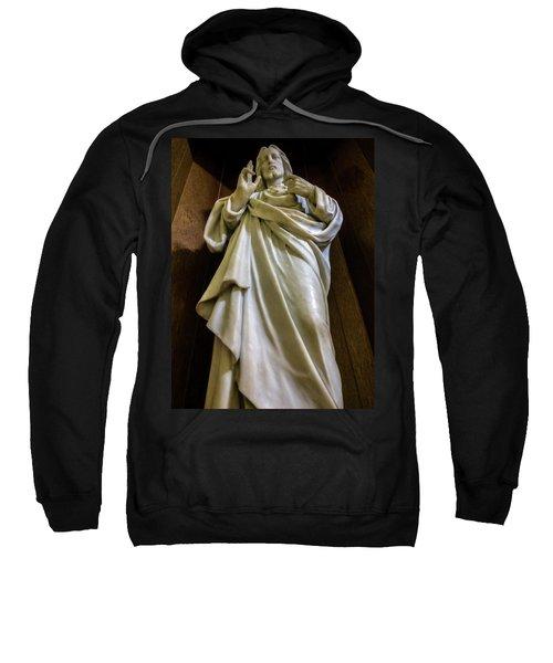 Jesus - Son Of God Sweatshirt