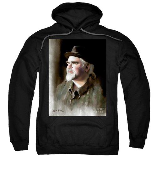 Mr. Hermanson Sweatshirt