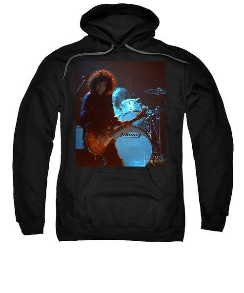 Jimmy Page-0010 Sweatshirt