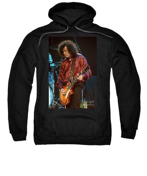 Jimmy Page-0020 Sweatshirt