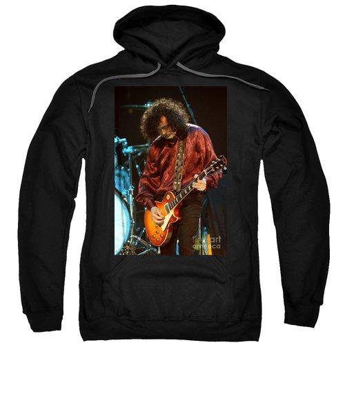 Jimmy Page-0021 Sweatshirt