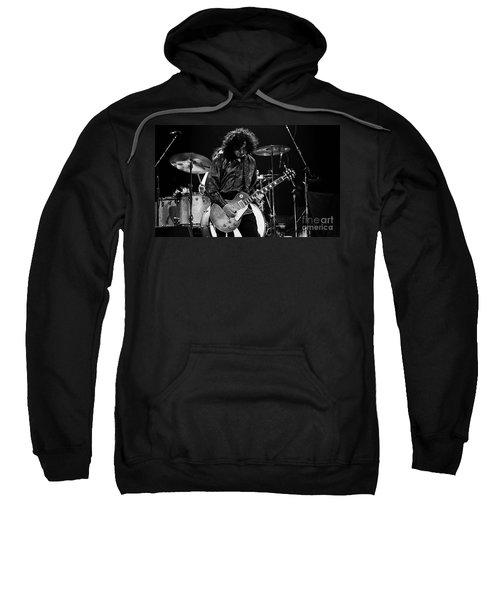 Jimmy Page-0047 Sweatshirt
