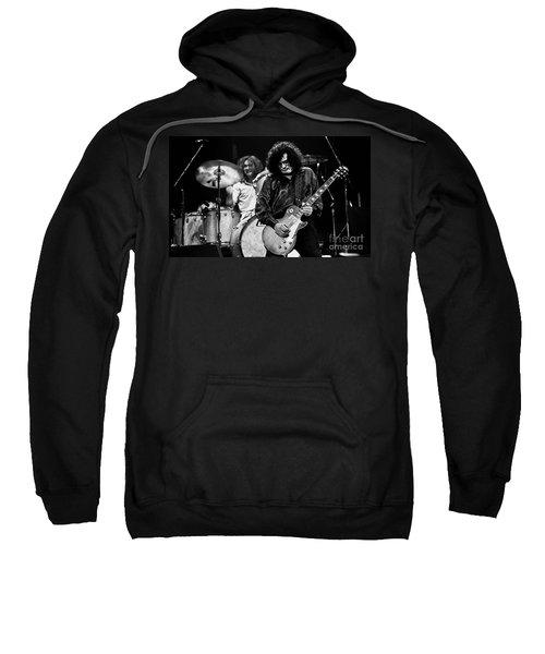 Jimmy Page-0061 Sweatshirt