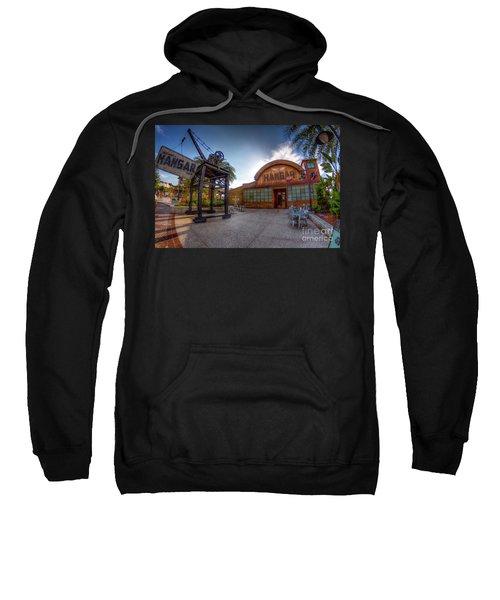 Jock Lindsey's Hangar Bar Sweatshirt