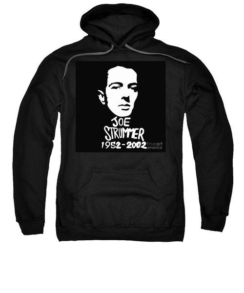 Joe Strummer Sweatshirt