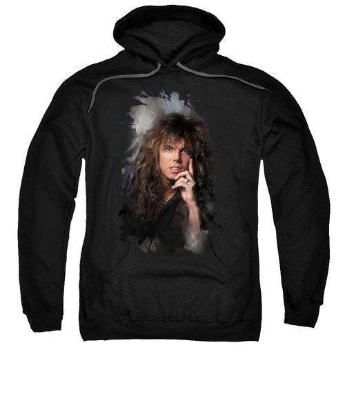 Joey Tempest Sweatshirt