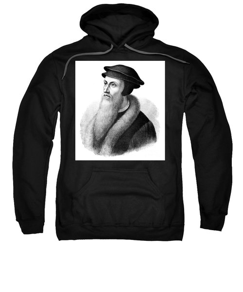 John Calvin Sweatshirt