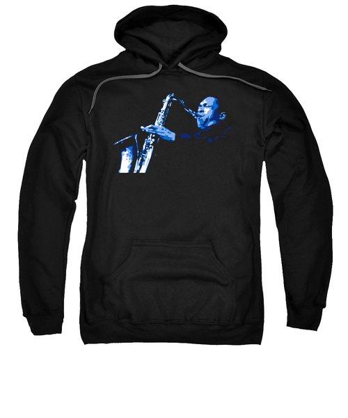 John Coltrane Sweatshirt