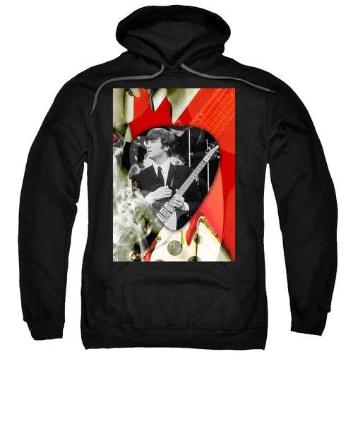 John Lennon The Beatles Sweatshirt
