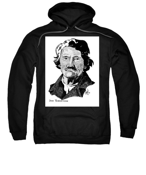 John Robertson Sweatshirt