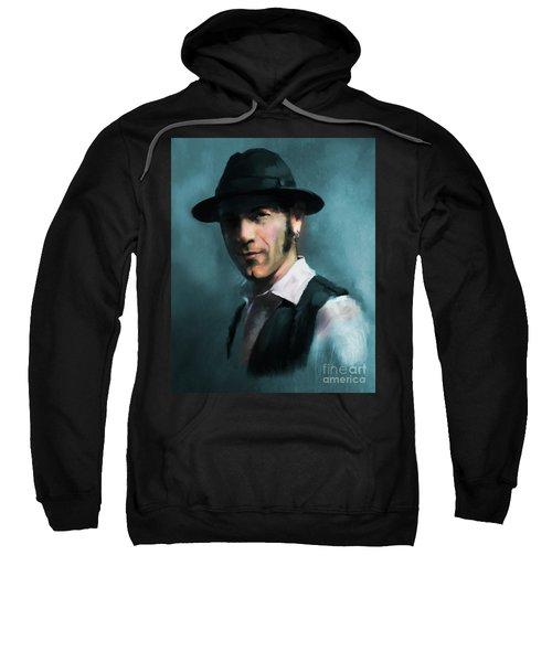 Mr. Marin Sweatshirt