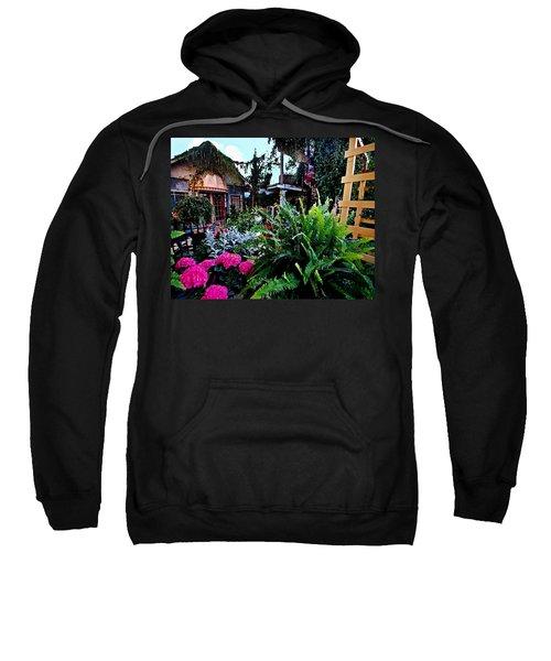 Joys Patio Sweatshirt