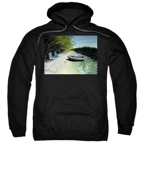 Just You And I Sweatshirt