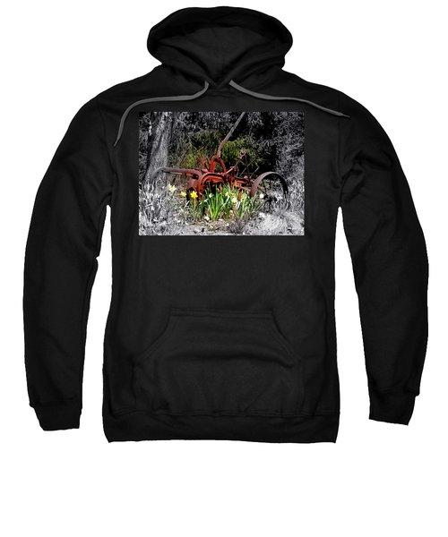 Juxtaposition Sweatshirt