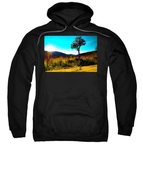 Kancamagus Sunset Sweatshirt