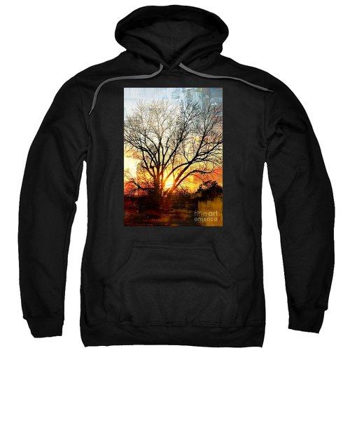 Kansas Sunset Sweatshirt