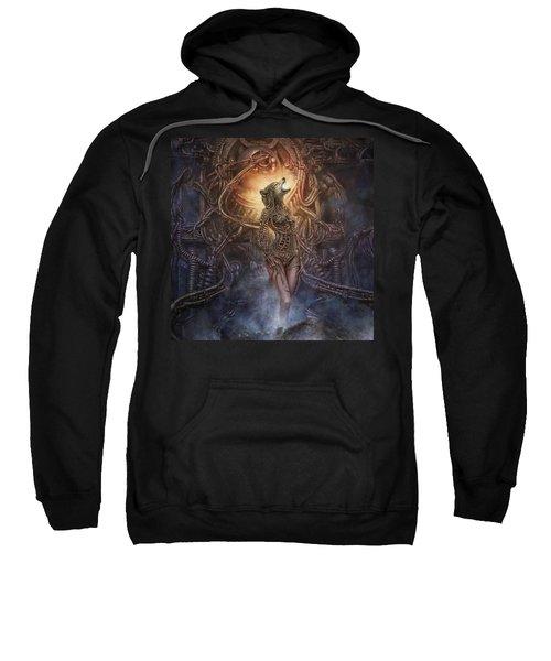 Kebechets Rebirth Sweatshirt