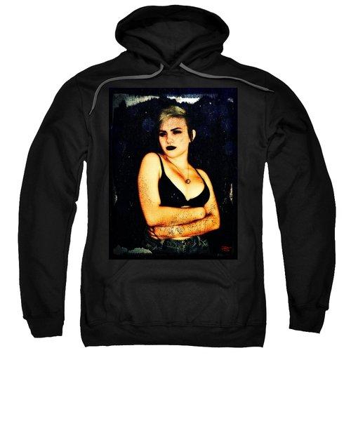 Kelsey 1 Sweatshirt