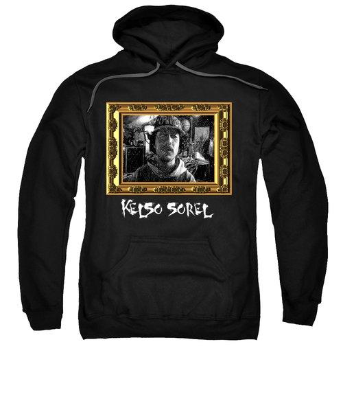 Kelso Sorel Sweatshirt