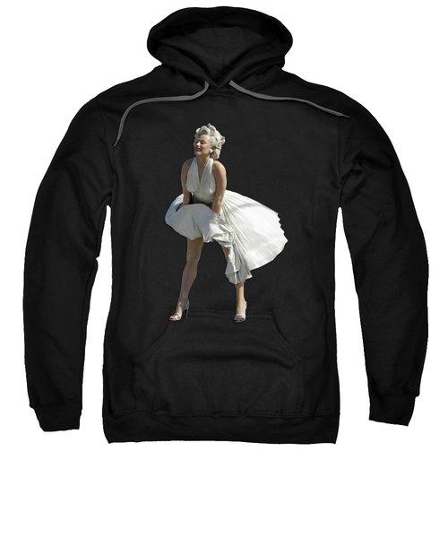 Key West Marilyn - Special Edition Sweatshirt