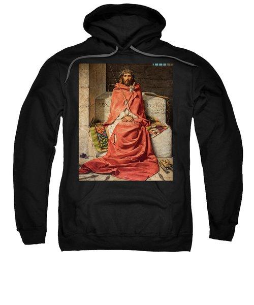 King Of Sorrows Sweatshirt