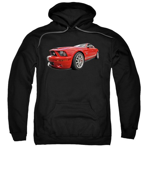 King Of The Road Sweatshirt