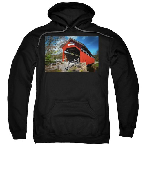 Kings Bridge Sweatshirt