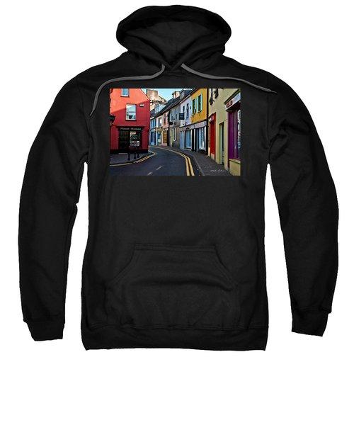 Kinsale Street Sweatshirt