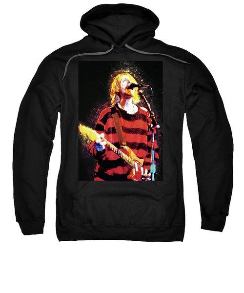 Kurt Cobain Sweatshirt