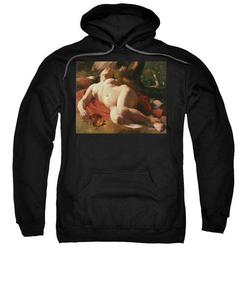 La Bacchante Sweatshirt