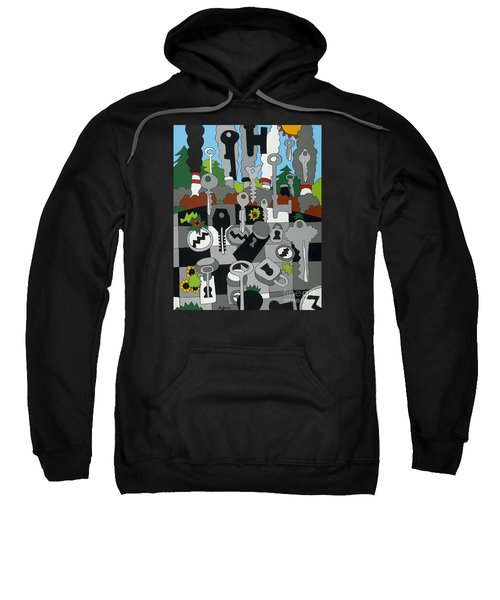 La Basin Sweatshirt