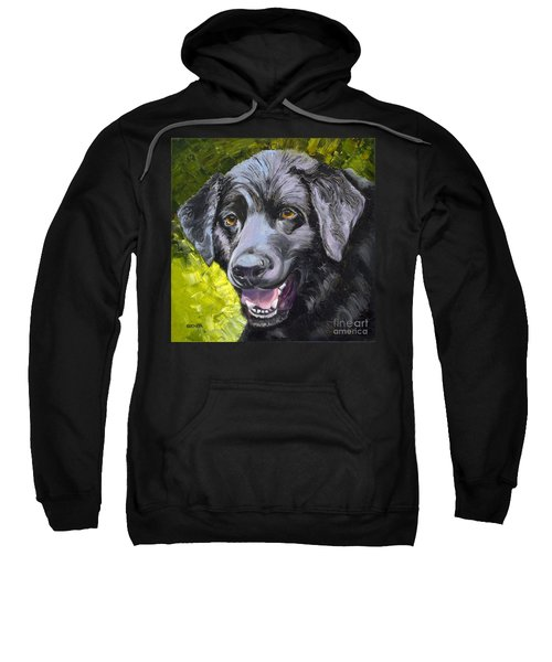Lab Out Of The Pond Sweatshirt