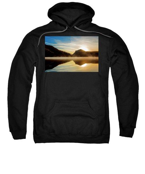 Lady In The Lake Sweatshirt