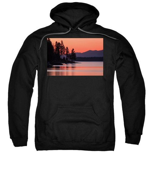 Lake Almanor Twilight Sweatshirt