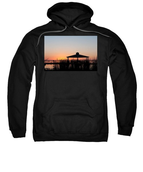 Lake Eustis Sunset Sweatshirt