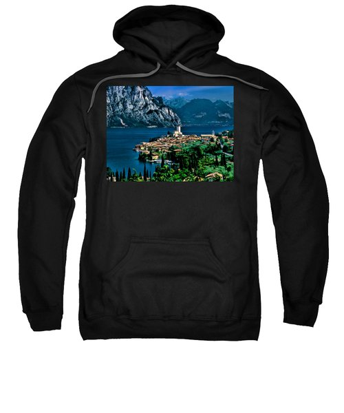 Lake Garda Sweatshirt