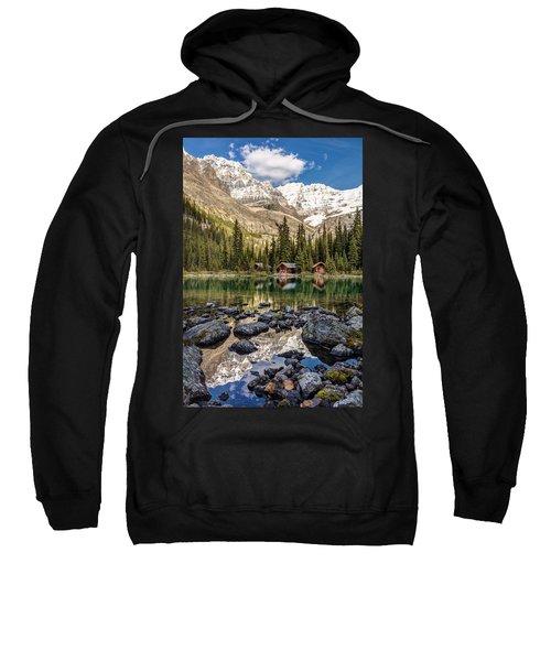 Lake O'hara Lodge Sweatshirt