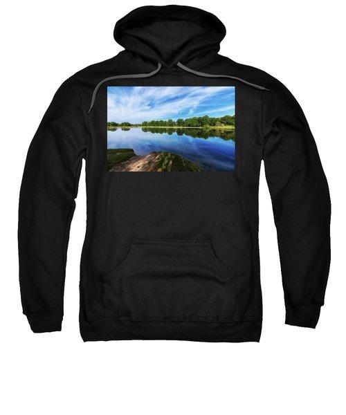 Lake View Sweatshirt
