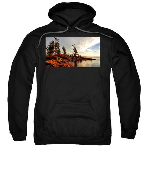 Lakeshore Sweatshirt