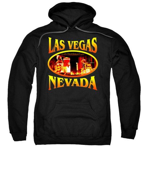 Las Vegas Nevada Design Sweatshirt