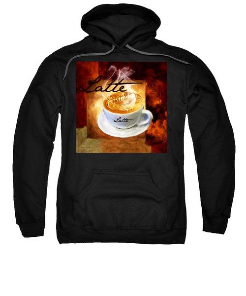 Latte Sweatshirt