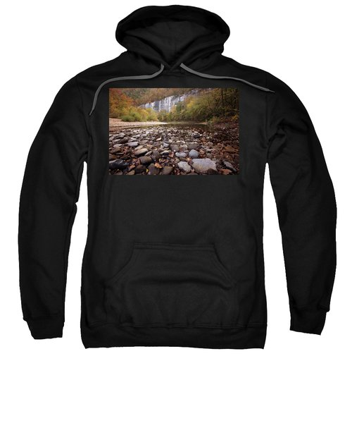 Leave No Trace Sweatshirt