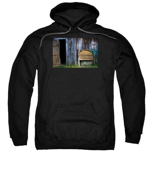 Left Behind Sweatshirt