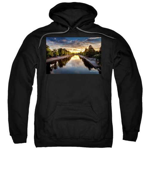Lendal Bridge Sunset Sweatshirt