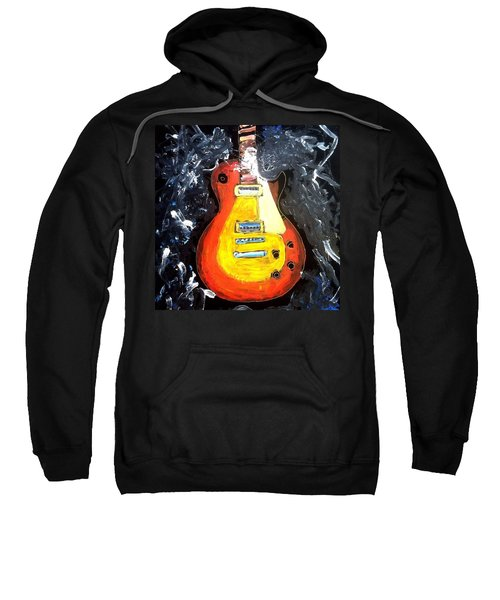 Les Paul Live Sweatshirt