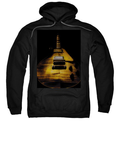 1958 Reissue Guitar Spotlight Series Sweatshirt