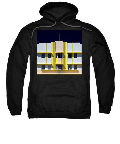 Leslie Hotel Sweatshirt