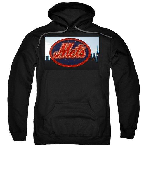 Lets Go Mets Sweatshirt